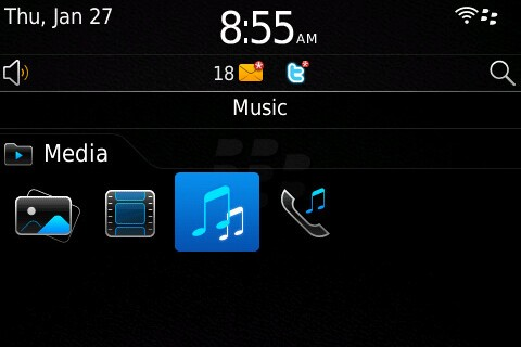 How do you use your BlackBerry: Do you use your BlackBerry as a multimedia device?