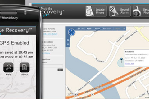 Verizon launches Mobile Recovery for smartphones