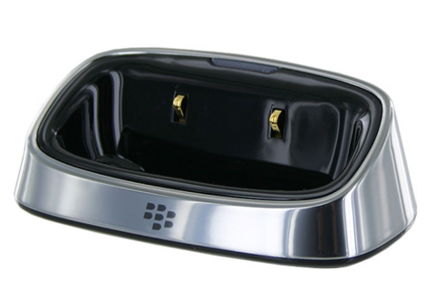 Weekly Accessory Roundup - Win a BlackBerry Charging Pod for your device!