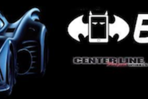 Check out the BatBerry Project - Follow along in the building of a BlackBerry powered Batmobile