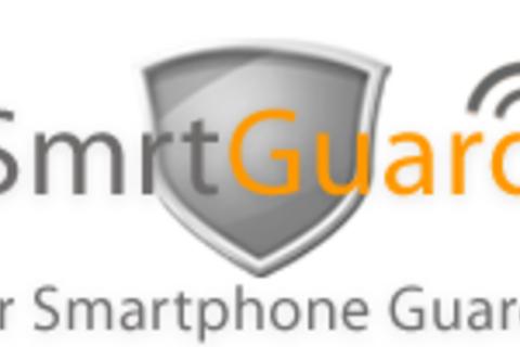 Win a BlackBerry Torch from SmrtGuard