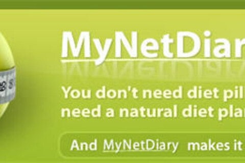 Track Your Diet Online with MyNetDiary - 50 Free Subscriptions