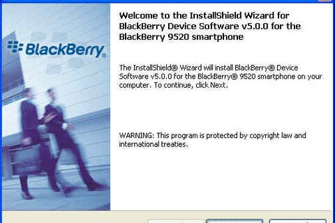 Leaked: BlackBerry Storm 2 OS 5.0.0.287 & Bold 9700 OS 5.0.0.296