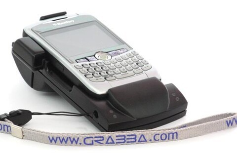 Press Release: Grabba Launched for BlackBerry Smartphones