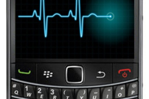 BlackBerry Stress Test Part 2 - How Long Can The BlackBerry Bold 9700 Play Back and Stream Music?