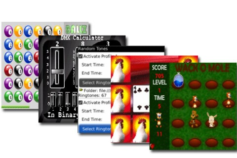 Toysoft $0.99 Storm Applications Sale Today Only!