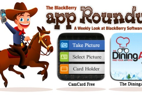 BlackBerry App Roundup for January 21st, 2011! Win 1 of 25 copies of Ringtone Remix!