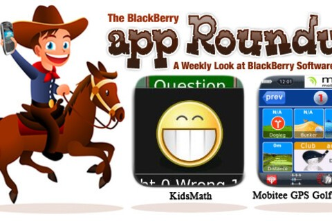 BlackBerry App Roundup for January 28th, 2011! Win 1 of 20 1 year subscriptions to MemoryUp Pro!