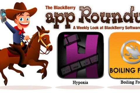 BlackBerry App Roundup for October 22nd, 2010! Win 1 of 10 copies of VQ Mileage Tracker!