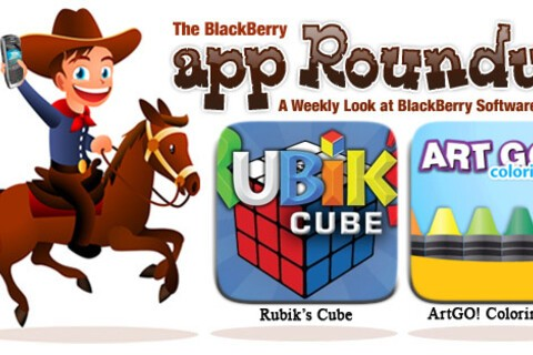 BlackBerry App Roundup for September 17th, 2010! Win 1 of 25 copies of Tether!