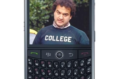 Back to School - BlackBerry Style!