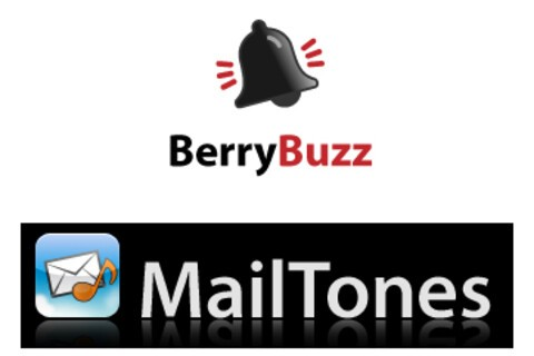 Blinding Lights and Deafening Sound – MailTones and BeBuzz on your BlackBerry