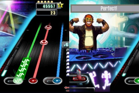 DJ Hero drops on App World