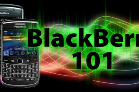 How to set and edit sound profiles on your BlackBerry