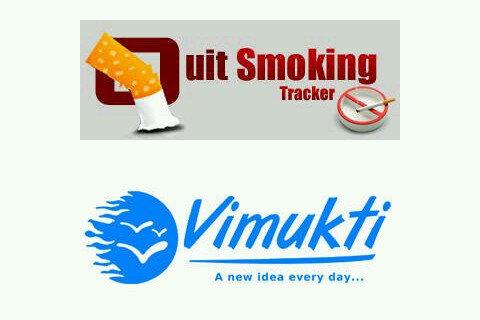 Review: Quit Smoking Tracker for BlackBerry by Vimukti Technologies