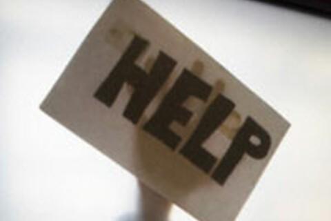 CrackBerry.com - Tag Line Call for Help!