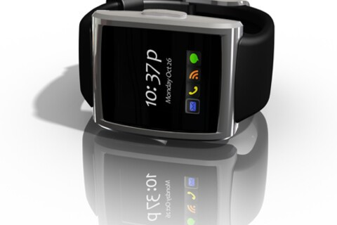 inPulse Smartwatch for BlackBerry Smartphones Gets Official; Now Available for Pre-Order!