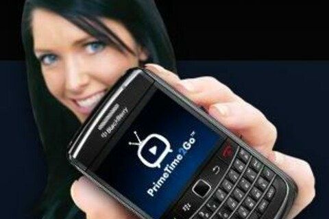 Review: PrimeTime2Go on the T-Mobile Bold 9700
