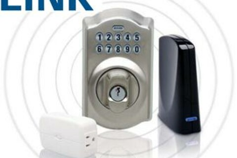 Schlage LiNK Wins CES 2010 Design and Engineering Award