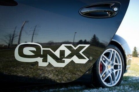 QNX Acoustics for Active Noise Control wins Silver Stevie award