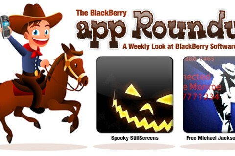 BlackBerry App Roundup for October 16th, 2009!