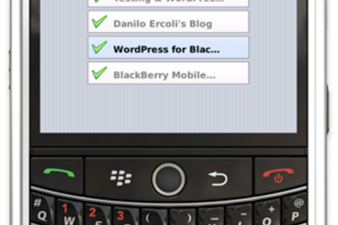 Wordpress Mobile Updated And Quickly Moving Out Of Beta