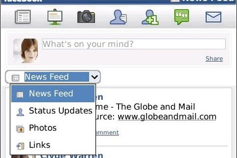 FaceBook 1.7 Coming Soon, Bringing OS 5.0 Compatability With It?