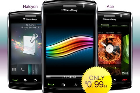 3 Of The Hottest Elecite Premium Themes Now On Sale For Only $0.99