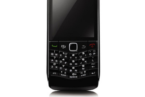 Official: OS 5.0.0.748 released by Bell for the BlackBerry Pearl 3G (9100, 9105)
