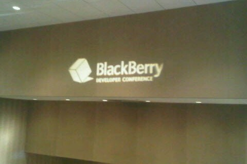 The BlackBerry Developers Blog Lists Accomplishments In The Development Sector