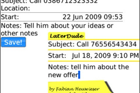 Later Dude Pro- Now On Sale For Only $1.11