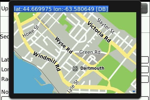 LittleBrother GPS utility updated with bug fixes