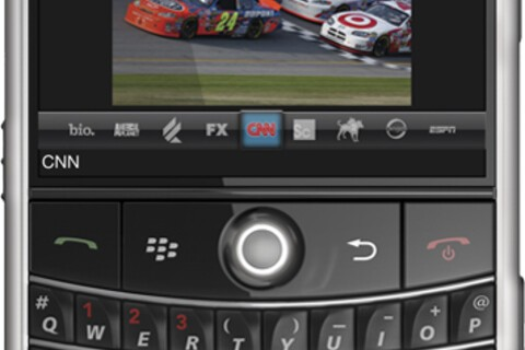 SlingPlayer Mobile Beta for BlackBerry Finally Available!