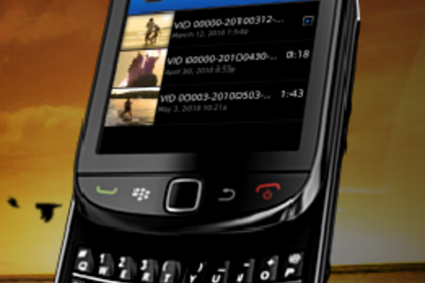 Bell, Rogers, Virgin Mobile and TELUS all confirm they will have the BlackBerry Torch 9800 when available