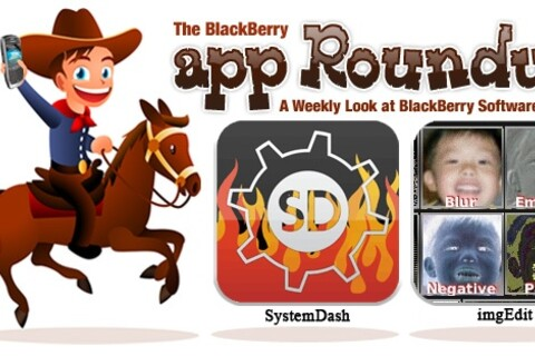 BlackBerry App Roundup for July 9th, 2010!