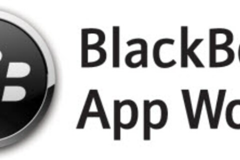 BlackBerry App World Launches In Australia & New Zealand