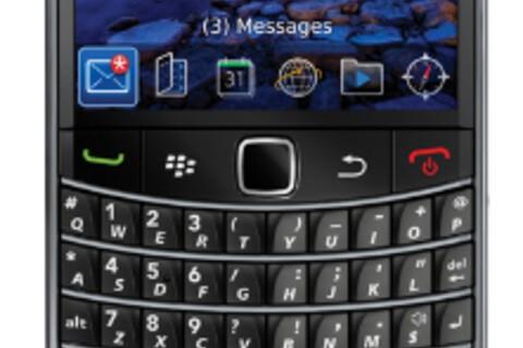 Contest Winner: Unlock T-Mobile BlackBerry Bold 9700 from BlackBerry Emporium