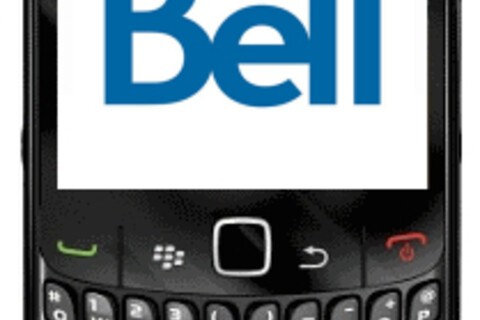 Bell Set To Release BlackBerry Curve 8530 During The Holidays