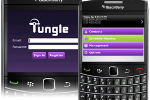 Tungle Scheduling App Now Available As A Free Download