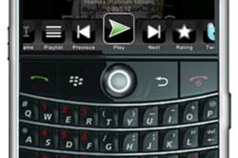 CrackBerry Exclusive: PushLife *Beta* for BlackBerry Smartphones -  A Better Way To Listen To Your Music!