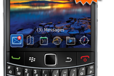 Rumor: BlackBerry Onyx II (delta) - A BlackBerry Bold 9700 refresh just around the corner?