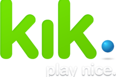 (Updated) Oh SNAP! Research In Motion suing Kik for patent infringement
