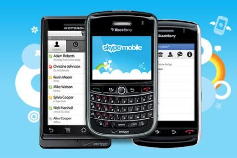 Skype Mobile For Verizon Wireless Available Thursday