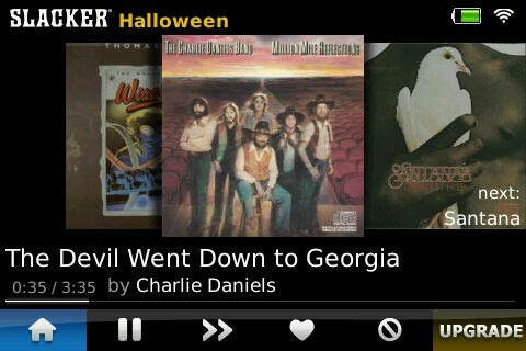 Halloween Radio Channel Is Back On Slacker For All Your Spooky Music Needs