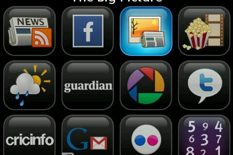 Snaptu- A Multi Resource App For Your BlackBerry