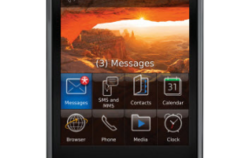 Official OS 5.0.0.341 For The BlackBerry Storm2 9520 Released