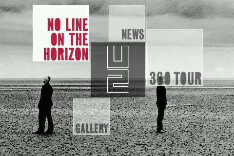 RIM Still Loves U2; Sponsoring the U2 2010 N.A. Tour