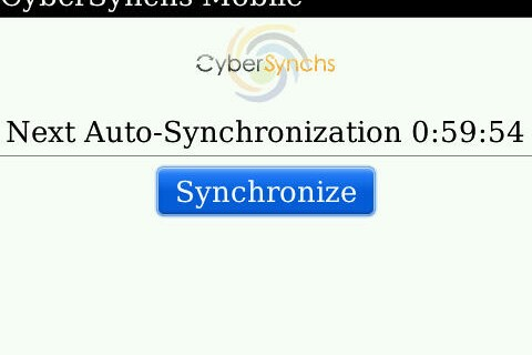 Synchronize Your Data Wirelessly with CyberSynchs