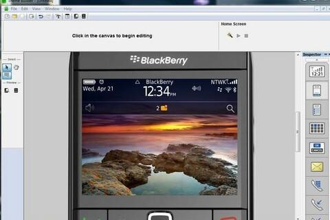 BlackBerry Theme Studio v6.0 leaked online!