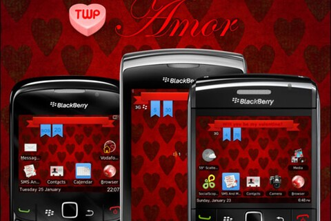 Contest: Win a free copy of Amor by Pootermobile for Valentine's Day! 50 copies available!